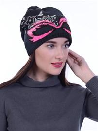Зимняя шапка ТД-460/1