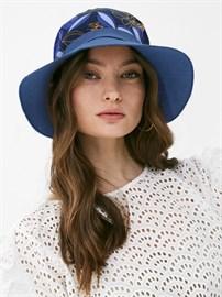 Летняя шляпа Л-222/1В