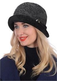 Шляпа демисезонная женская Д-144/46