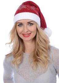 Новогодняя шапка ТД-303